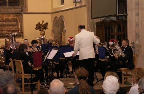 warminster-brass-band-concert-2013