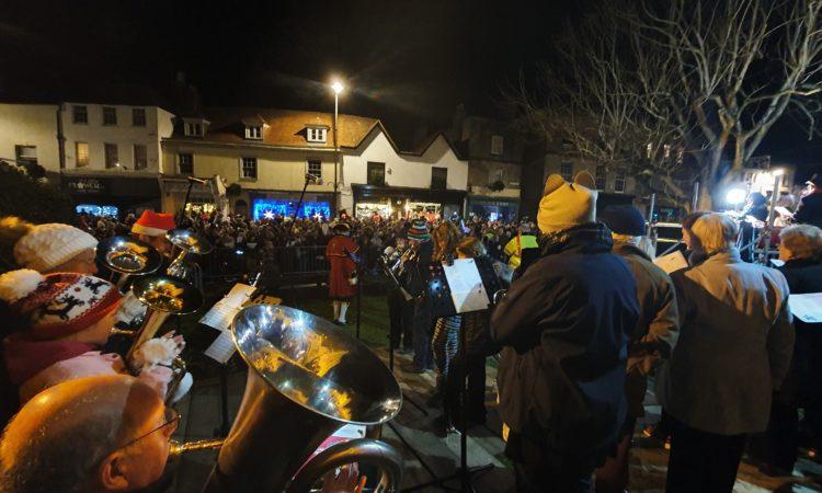 Warminster Brass Band